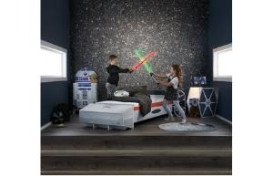 Rent Star Wars Single Bed