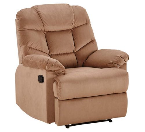Rent Webster Single Recliner