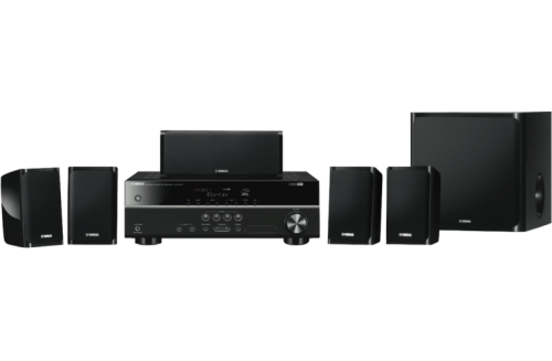 Rent Yamaha 5.1 ch Home Theatre