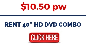 Rent the 40_ Smart TV for $10.00 per week
