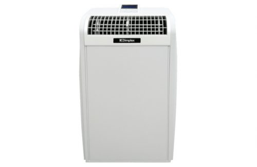 Rent 4kw Portable AC