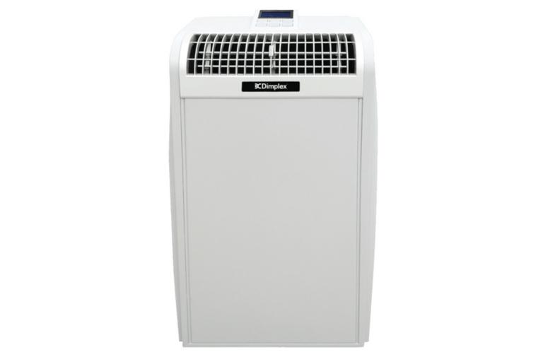 Rent 4kw Portable AC