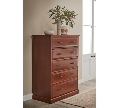 Rent Ashford 5 Drawer Tallboy