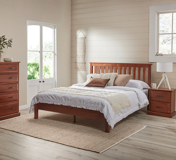 Rent Ashford Double Bed