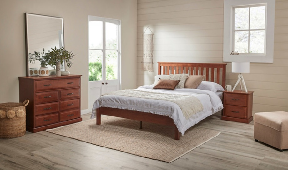 Rent Ashford Double Bedroom Package with Dresser