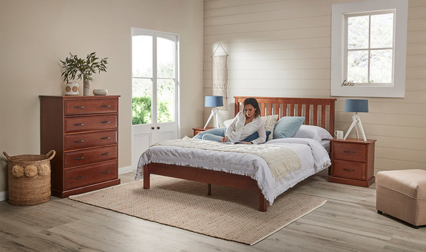 Rent Ashford Queen Bed
