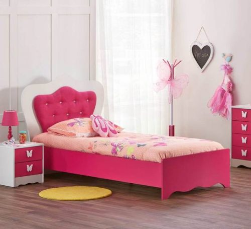 Rent Princess Single Bed