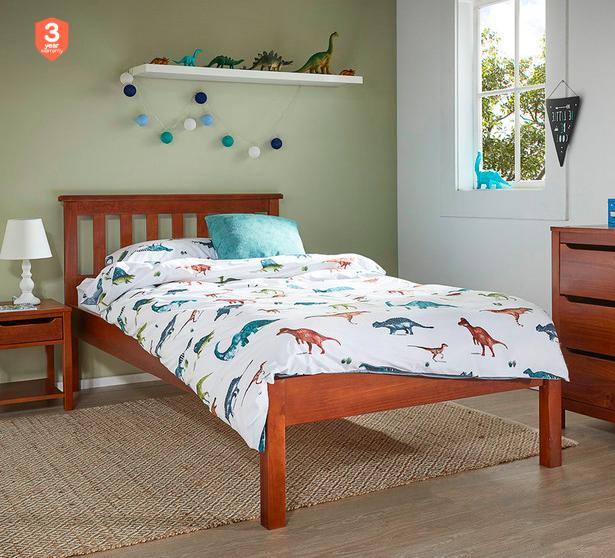 Cooper Single Bed