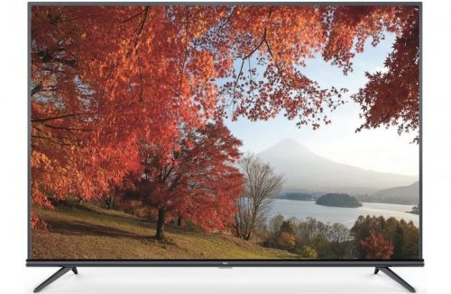 TCL 55 UHD TV for Rent