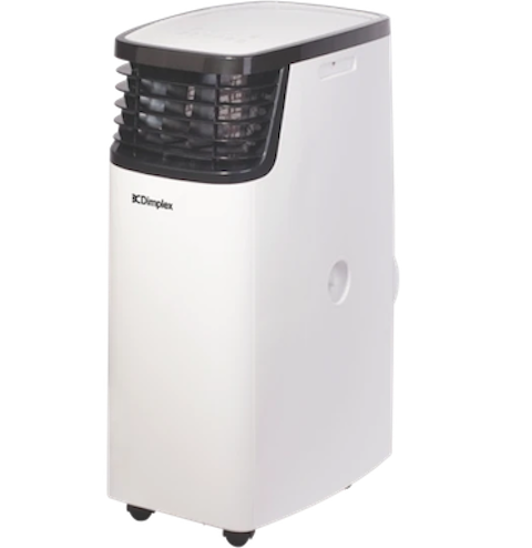 Dimplex 3.2KW Cool Only Portable Air
