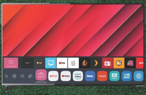 "Linsar 70"" 4K UHD Smart WebOS TV"