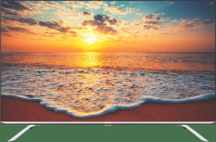 Rent to own a Hisense 43 inch 4K UHD Smart TV